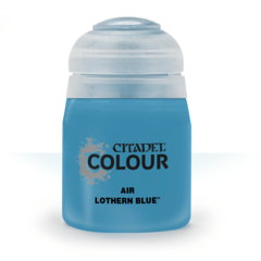 Air: Lothern Blue