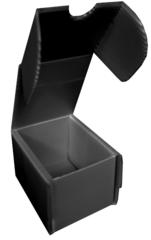 Comic Pro Line - Plastic Storage Box - 200 Count - Black
