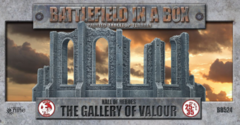 BB524 - Hall of Heroes - Gallery of Valour