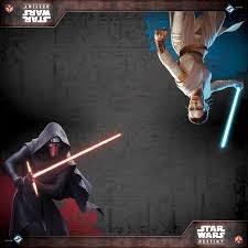 Star Wars Destiny: Two-Player Gamemat - Awakenings