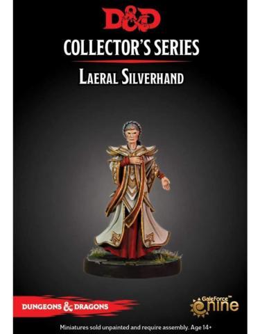 D&D Collectors Series - Laeral Silverhand