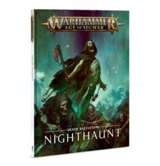 Death Battletome: Nighthaunt