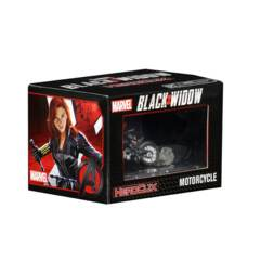 Black Widow Motorcycle