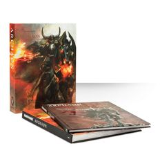 Warhammer The End of Times - Archaon