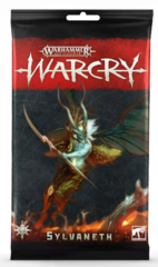 Warcry: Sylvaneth Cards