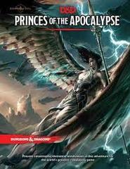 Princes of the Apocalypse (5th Ed)