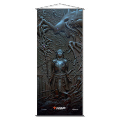 Theros Beyond Death Elspeth's Nightmare Wall Scroll for Magic: The Gathering