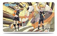P74 Hatsunemiku Rin & Len Playmat