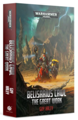 Belisarius Cawl: The Great Work (Paperback)