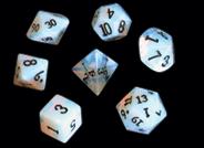 Synthetic Opal 12mm Dwaven Stones