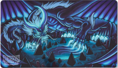 DS01 - Dragon Shield - Delphion, Watcher from Afar - Limited Edition Playmat