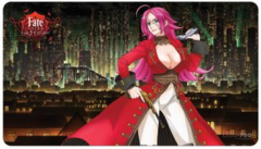 FE3 - Ultra Pro - Fate Extra Playmat - Francis Drake