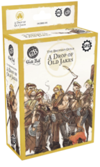 The Brewer's Guild - A Drop of Old Jakes