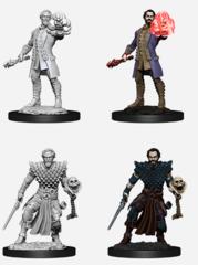 D&D Nolzur's Marvelous Miniatures - Male Human Warlock (Wave 10)