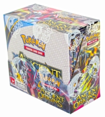 XY: Ancient Origins - Booster Box