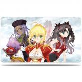 FE2 - Ultra Pro - Fate Extra Playmat Nero, Rin, and Rani
