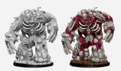 Pathfinder Deep Cuts - Bone Golem