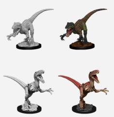 WizKids Deepcuts - Raptors