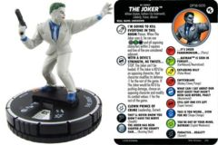 The Joker #DP18-009 2018 Convention Exclusive DC Heroclix