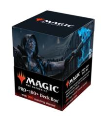 Ultra Pro - MTG: Innistrad: Midnight Hunt Commander Combo Box V2 - UPR18840