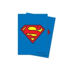 Ultra Pro - Standard - 65ct - Justice League: Superman