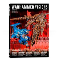 Warhammer: Visions Issue 30