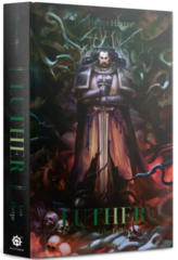 Luther: First Of The Fallen (Hb)