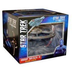 Star Trek: Attack Wing - Deep Space 9 Game Piece