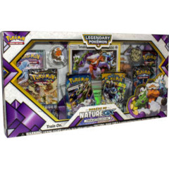 Forces of Nature GX Premium Collection