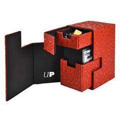 Ultra Pro - M2 Deck Box Limited Edition - Goblin Hide