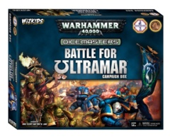 Battle for Ultramar Campaign Box