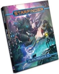 Starfinder - Alien Archive 2