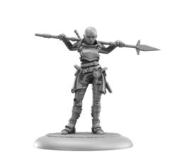 The Blacksmiths Guild: Veteran Cinder