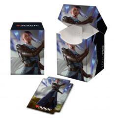 Kaldheim 100+ Deck Box featuring Niko Aris for Magic: The Gathering