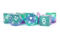 Aurora 16mm Poly Dice Set