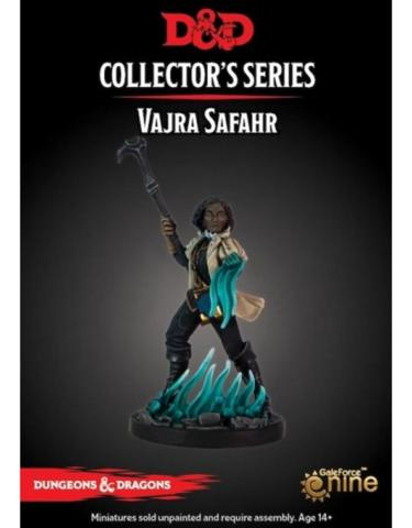 D&D Collectors Series - Vajra Safahr