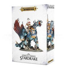 Age of Sigmar Stormcast Eternals - Stardrake