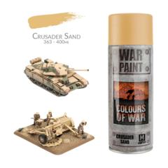Crusader Sand (Spray)