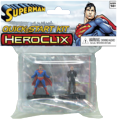 DC: Superman Quick Start Kit