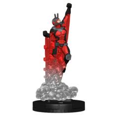 Ant-Man - 063 - Super Rare