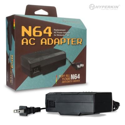 N64 AC Adapter - Hyperkin