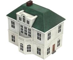 BB175 - Manor House