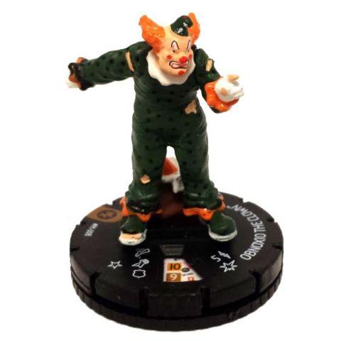 Obnoxio the Clown - M-008