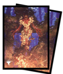 Ultra Pro Sleeves: Modern Horizons 2 - Grist, the Hunger Tide