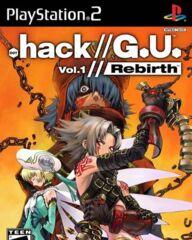 .hack GU Rebirth
