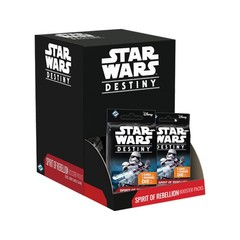 Spirit of Rebellion Booster Box