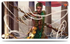 Ultra Pro - Theros Beyond Death Playmat - Calix, Destiny's Hand