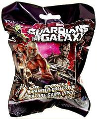 Guardians of the Galaxy 2 Gravity Feed Booster Pack