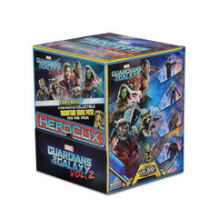 Guardians of the Galaxy 2 Gravity Feed Booster Box