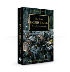 The Horus Heresy: Horus Rising (Paperback)